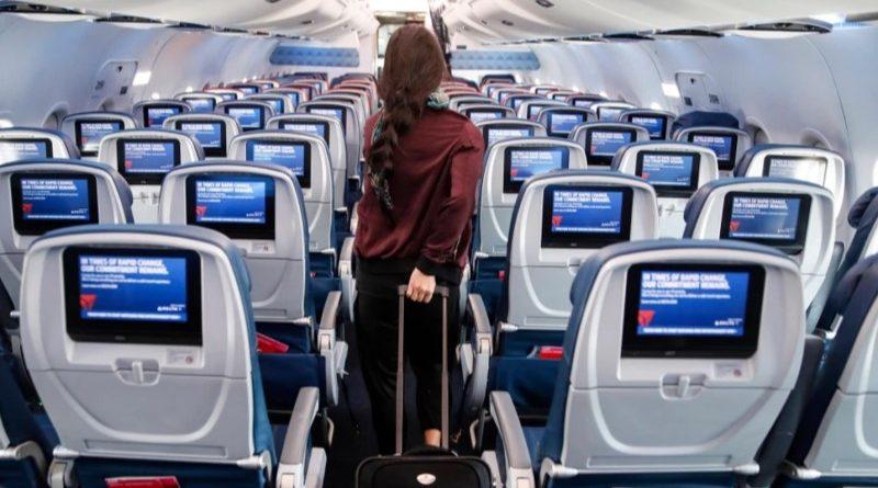 Delta Havayolları, 652 milyon dolar kar açıkladı
